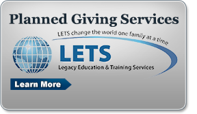 Planned Giving Services