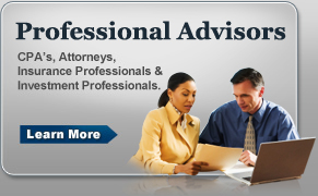 Professional Advisors